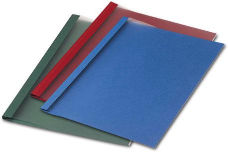 LMG Thermo-Bindemappen in verschiedenen Farben