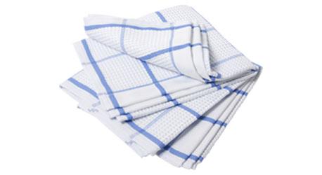 Handtücher Mikrofaser