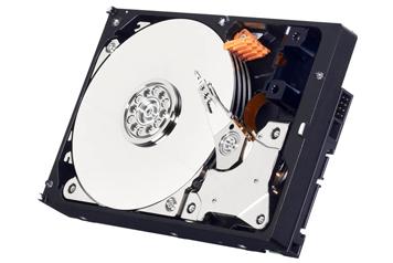 Interne HDD-Festplatte