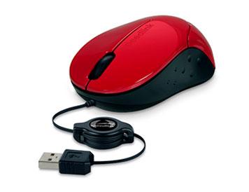 Kabelgebundene Maus