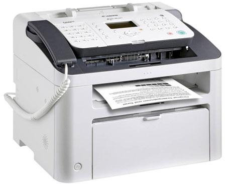 Laser-Faxgerät von Canon