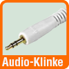 Audio-Klinke