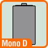 Piktogramm Mono D-Batterie