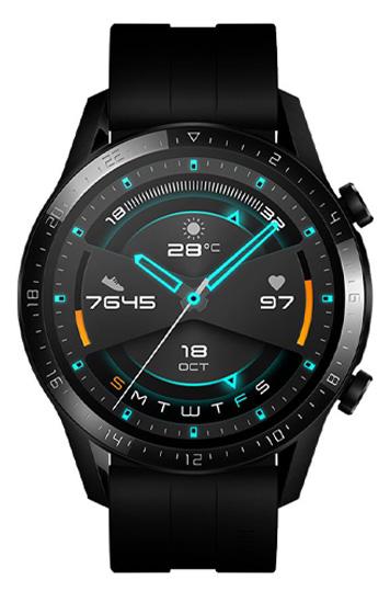 Smartwatches von Huawei