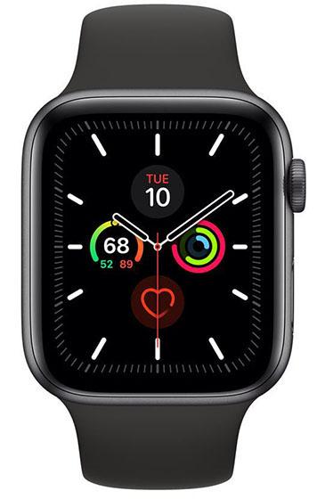Smartwatches von Apple