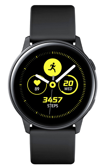Smartwatches von Samsung
