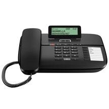 FestnetzFestnetztelefonmit Kabelanschluss an die Anlage