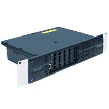 Zentrale Telefonanlage zur Verwaltung mehrerer Geräte