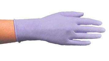 Einmalhandschuhe aus Nitril