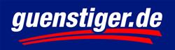 Logo guenstiger.de Kundenbewertungen