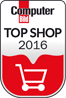 Computer Bild Top Shop 2016