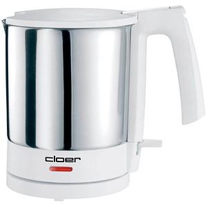 Cloer 4701 Wasserkocher weiß