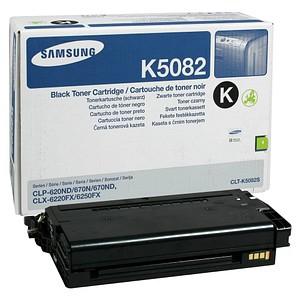SAMSUNG CLT-K5082S schwarz Toner