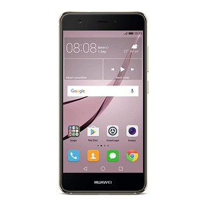 HUAWEI Nova Smartphone gold 32 GB