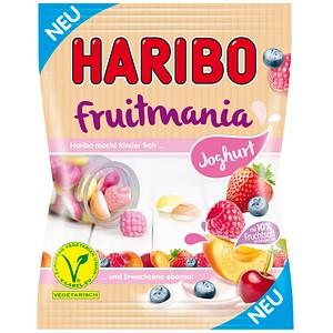 HARIBO fruitmania Joghurt Fruchtgummi 175,0 g