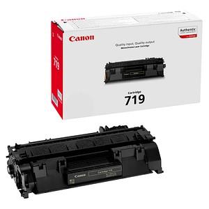 Canon 719 BK schwarz Toner