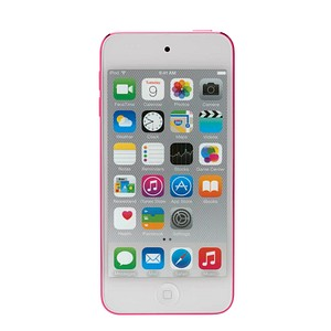 Apple iPod touch (6G) pink 128 GB
