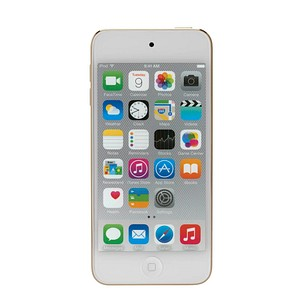 Apple iPod touch (6G) gold 128 GB
