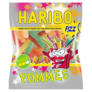 HARIBO SAURE POMMES Fruchtgummi 200,0 g