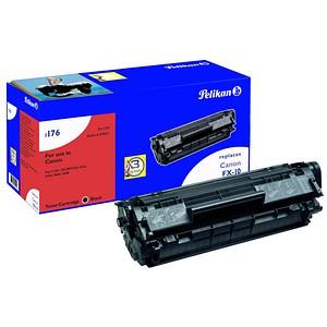 Pelikan 1176 schwarz Toner ersetzt Canon FX 10