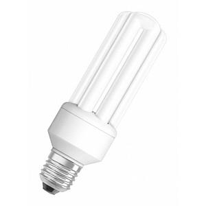 OSRAM Energiesparlampe DULUXSTAR STICK E27 20 W