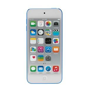 Apple iPod touch (6G) blau 128 GB