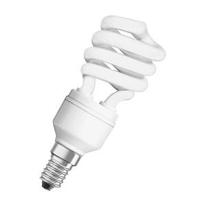 OSRAM Energiesparlampe DULUXSTAR MINI TWIST E14...