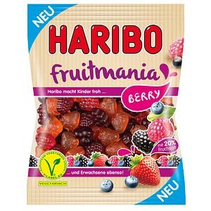 HARIBO fruitmania BERRY Fruchtgummi 175,0 g