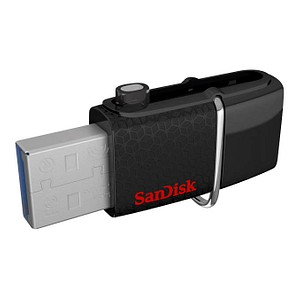 SanDisk USB-Stick Ultra Android Dual Drive 128 GB