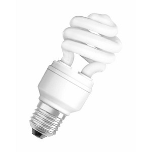 OSRAM Energiesparlampe DULUXSTAR MINI TWIST E27...