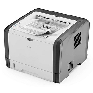 RICOH SP 377DNwX Laserdrucker