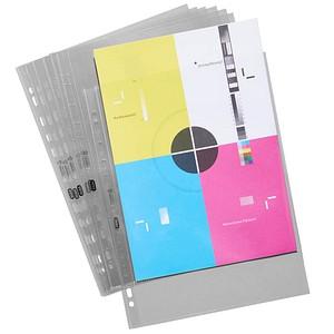 100 ELBA Prospekthüllen IMAGE glasklar glatt