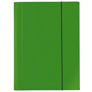 VELOFLEX Sammelmappen VELOCOLOR® A4 grün