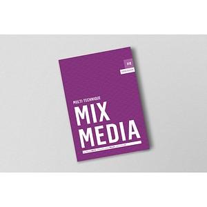 RÖMERTURM Zeichenblock MIX MEDIA A3