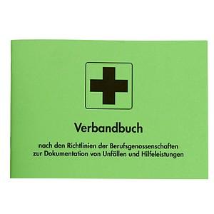 Erste-Hilfe-Verbandsbuch  von SÖHNGEN