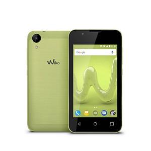 Wiko Sunny 2 Dual-SIM-Smartphone limone 8 GB