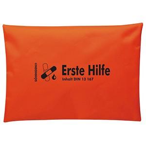 Erste-Hilfe-Tasche DIN 13167