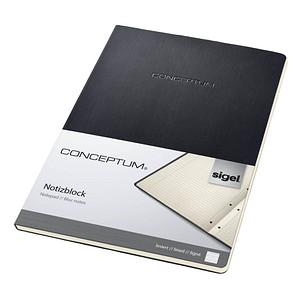 Briefblock CONCEPTUM® A4 liniert