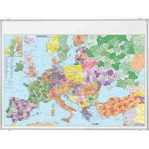 FRANKEN Europakarte