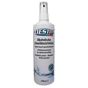Desinfektionsspray Desinfektionsspray von DESTIX