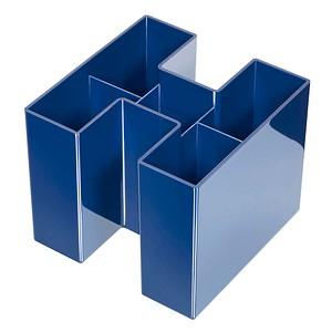 HAN Stiftehalter BRAVO blau