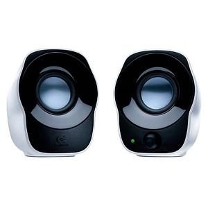 Logitech Stereo Speakers Z120 Lautsprecher