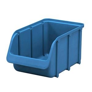 hünersdorff Sichtlagerkasten 3,0 l blau