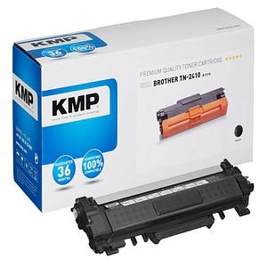 KMP B-T67 schwarz Toner ersetzt brother TN-2410