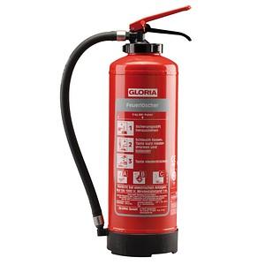 GLORIA PH9 EASY Feuerlöscher Pulver 9,0 kg