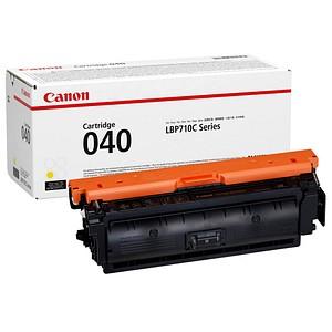 Canon 040 Y gelb Toner