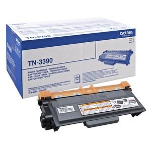 brother TN-3390 schwarz Toner