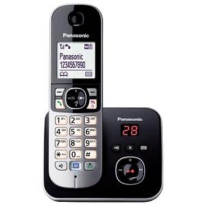 Panasonic KX-TG6821GB Schnurlostelefon mit Anru...