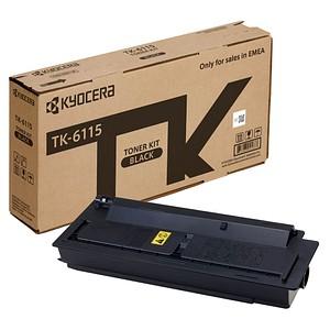 KYOCERA TK-6115 schwarz Toner