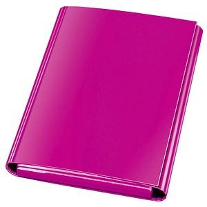 VELOFLEX Sammelmappe VELOCOLOR® pink